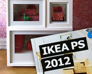 Wis contribute to IKEA's PS collection