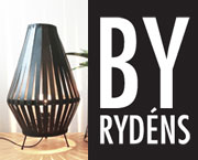 New lightings for By Rydéns