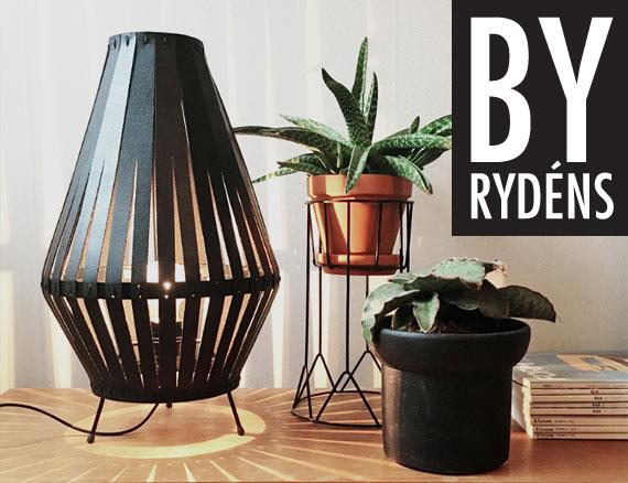 New Lightings For By Rydéns Wisdesign Se Furniture